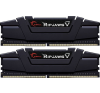 G.Skill F4-3600C17D-8GVK RipjawsV VK DDR4 RAM G.Skill 8GB (2x4GB) Dual 3600Mhz CL17 1.35V memória (ram)