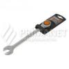 Extol Premium racsnis csillag-villás kulcs 19 mm (8816119)