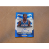 Panini 2014-15 Panini Prizm Autographs Prizms Blue Pulsar #94 Cleanthony Early/249