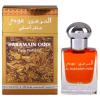 AL Haramain Oudi illatos olaj unisex 15 ml + minden rendeléshez ajándék.