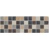 Zalakerámia Naturstone DDPJE001 szürke-beige 30x10 cm padlódekor