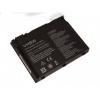HASEE U40 4400mAh laptop Akkumulátor