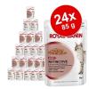 Royal Canin aszpikban & szószban gazdaságos csomag 24 x 85 g - Ultra Light szószban és aszpikban