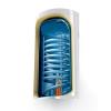 Drazice 200 literes fali tároló 1 hõcserélõ + 2,2 kW fűtőbetét. 5 év garancia. Használati melegvíz indirekt tároló, bojler napkollektor számára is