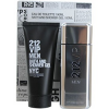 Carolina Herrera 212 VIP szett I. (100ml eau de toilette + 100ml after shave), edt férfi