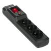 ActiveJet COMBO 3Gn 4,5m čierna