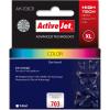 ActiveJet AH-703CR (AH-C88) colour HP (HP 703 CD888AE)