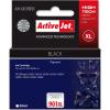 ActiveJet AH-901BRX (AH-C54) black HP (HP 901XL CC654AE)