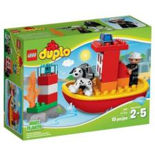LEGO Duplo Tűzoltóhajó 10591 lego