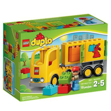 LEGO Duplo: Kamion 10601 lego