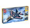LEGO Creator Kék vadászrepülő 31039 lego