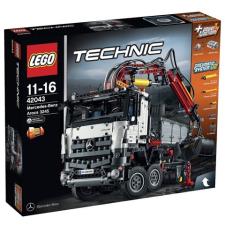 LEGO Technic Mercedes-Benz Arocs 3245  42043 lego