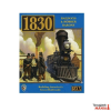 Mayfair Games 1830™ Railways & Robber Barons - North East US -angol nyelvű