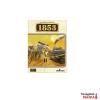 Mayfair Games 1853 India, angol nyelvű