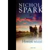 - SPARKS, NICHOLAS - HOSSZÚ UTAZÁS (ARANYKÖNYV 2015)
