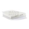 MANN FILTER CU3172 Pollenszűrő MERCEDES W211