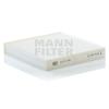 MANN FILTER CU21003 Pollenszűrő HONDA CITY, JAZZ III, CR-Z, INSIGHT