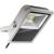Goobay Kültéri LED-es reflektor, 50 W, melegfehér, Goobay 30644