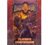 RedBrick limited Earthdawn Player's Compendium  hardcover - Earth Dawn ajándékkönyv