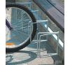 Kerékpárállvány, 4 db kerékpár tárolására 4042 kerti tárolás