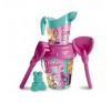 Barbie homokozó készlet, locsolókannával homokozójáték