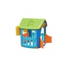 Nyári lak gyerek játszóház kerti játszóház