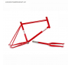 CSEPEL Royal Frisco vázszett kerékpár váz