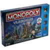 Hasbro Monopoly: Itt és most - Világkiadás