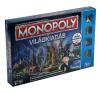 Hasbro Monopoly: Itt és most - Világkiadás társasjáték
