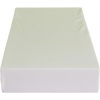 Greno Jersey Lepedő, Fehér, 100 x 200 cm