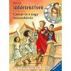 Scolar Kiadó Fabian Lenk: Caesar és a nagy összeesküvés - 18. kötet
