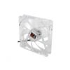 XIGMATEK CLF-FR1253 Crystal LED zöld - 120mm