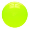 Giant neon labda sárga