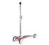 Hudora Big Wheel FLX 144 2.0 roller 10280 (144 mm, piros) roller