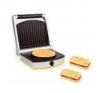 Zanussi játék szendvics és gofrisütő konyhakészlet
