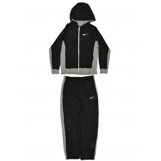 Nike Nike High Brand Read Fleece Cuff kamasz fiú jogging set