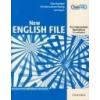Oxford University Press Clive Oxenden - Christina Latham-Koenig - Paul Seligson: New English File Pre-intermediate Munkafüzet CD melléklettel (without key)