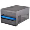 Silverstone Sugo SST-SG12B USB3.0 - fekete