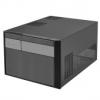 Silverstone Sugo SST-SG11B USB3.0 - fekete
