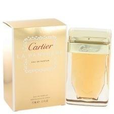 Cartier La Panthere 2014 EDP 50 ml parfüm és kölni