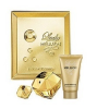 Paco Rabanne Lady Million szett II. (50ml eau de parfum + 100ml testápoló + 5ml mini parfüm), edp női