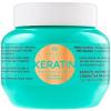 Kallos Keratin Hair Mask Női dekoratív kozmetikum Maszk minden hajtípusra Hajmaszk 275ml
