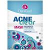 Dermacol Dermaclear Mask Női dekoratív kozmetikum Tisztító maszk 16g