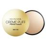 Max Factor Creme Puff Pressed Powder Női dekoratív kozmetikum 42 Deep Beige Smink 21g