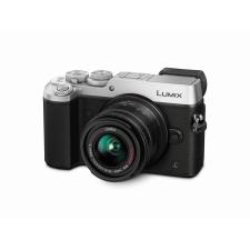 Panasonic Lumix DMC-GX8 digitális fényképező