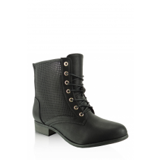 heppin Boots model 38670 Heppin