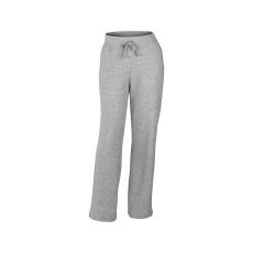 GILDAN női melegítő alsó sportszürke (Gildan női melegítő alsó sportszürke)