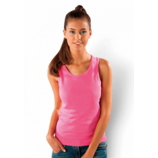 KARIBAN női trikó, fukszia (Kariban női trikó, fukszia)