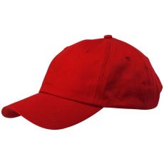 ELEVATE Apex baseball sapka, piros (Apex baseball sapka, piros)