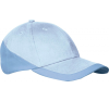KARIBAN sapka, U, iceblue/denim (Kariban sapka, U, iceblue/denim) férfi ruházati kiegészítő